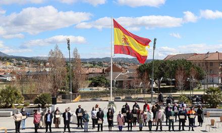 El Ayuntamiento de Galapagar otorga el título al Mérito de la Villa a entidades y ciudadanos por su labor durante el Covid