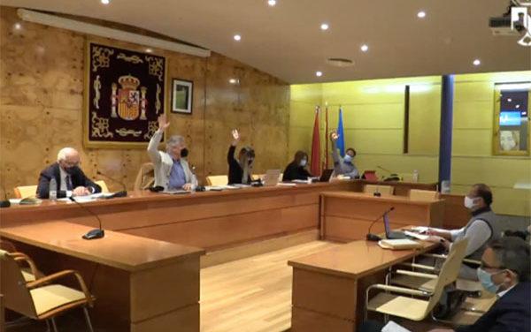El PSOE denuncia que la adjudicataria incumple el contrato de basuras de Torrelodones