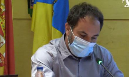 El PSOE denuncia descontrol en los contratos del Ayuntamiento de Torrelodones