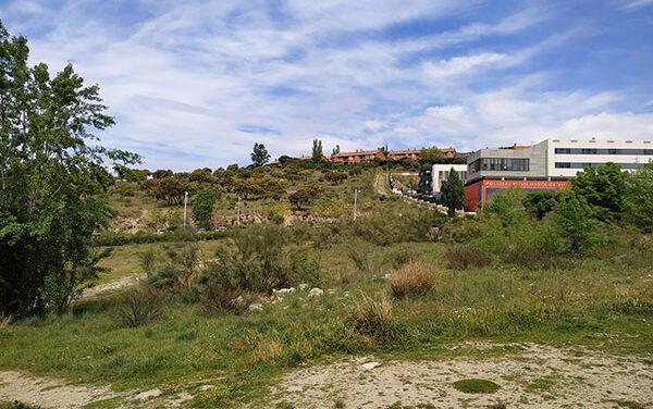 La Comunidad adjudica la construcción de las viviendas del Plan Vive en Torrelodones