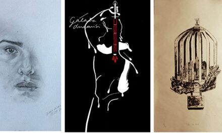 Elegidas las tres obras que representarán a Guadarrama en el Circuito de Arte Joven