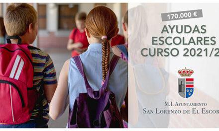 San Lorenzo: las familias pueden solicitar la ayuda escolar progresiva
