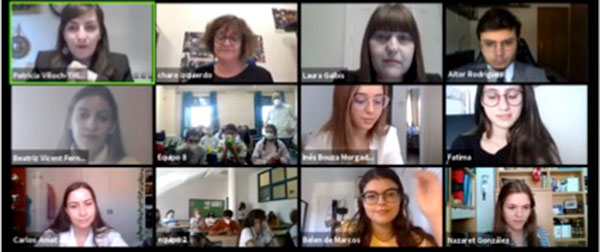 El colegio Gredos San Diego de El Escorial gana el debate escolar