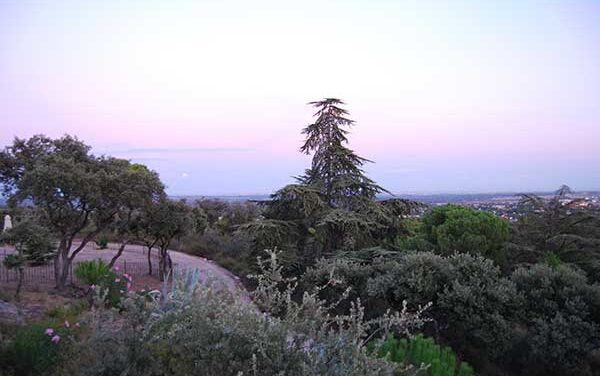 Torrelodones es el cuarto municipio más rico de España