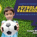 Torrelodones Club de Fútbol organiza un campus de verano