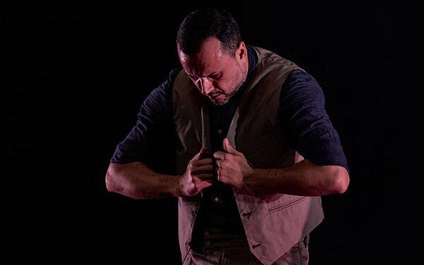 Madrid en danza llega este fin de semana a Majadahonda con Daniel Doña