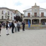 Acto institucional para celebrar el Día de Europa en Galapagar
