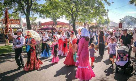 La Fiesta de San Isidro será Bien de Interés Cultural