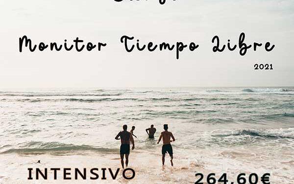 Curso de monitor de ocio y tiempo libre en Collado Villalba
