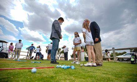 Los vecinos de Las Rozas tendrán tarifas especiales en el Nuevo Club de Golf