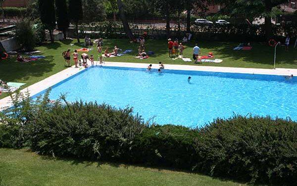 Las piscinas de Torrelodones, las más caras del noroeste