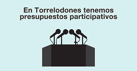 El PSOE reclama presupuestos participativos en Torrelodones