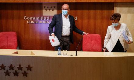 Madrid levanta las restricciones de movilidad en Las Rozas