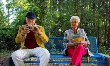 La THAM oferta salidas culturales para los mayores