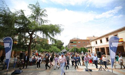 Las Rozas celebra la Semana del Mayor con cine, concursos y visitas guiadas