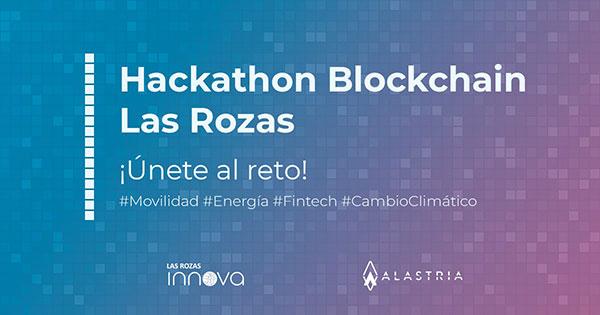 Las Rozas busca a través de la tecnología blockchain soluciones a los retos de la ciudad