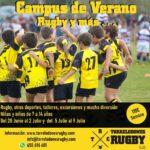 El Torrelodones Rugby Club organiza un campus de verano