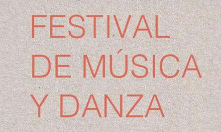 Los alumnos de la Escuela de Música y Danza de Torrelodones protagonizan un Festival