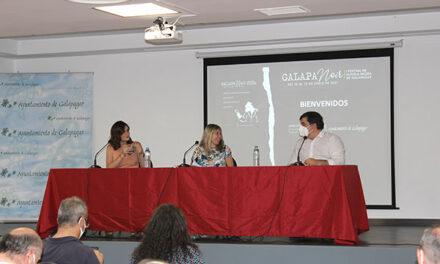 Una conferencia sobre el terrorismo yihadista en la ficción inauguró GalapaNoir