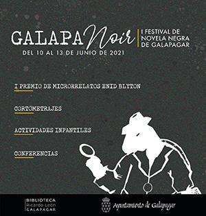 GalapaNoir