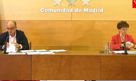 Más de 300 estudiantes madrileños contagiados en un mega brote por un viaje a Mallorca