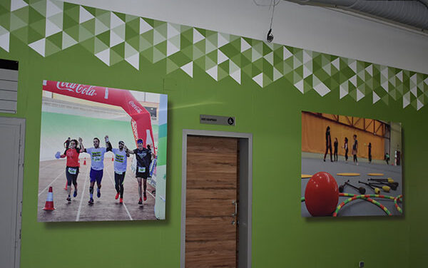 """El PP de Galapagar asegura que """"el caos"""" ha llegado al polideportivo"""