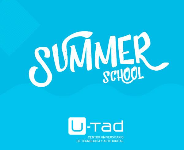 Nueva edición del Summer School de la U-tad
