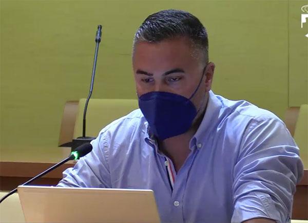La oposición pide explicaciones al concejal de Seguridad de Torrelodones sobre el cese de la jefa de policía