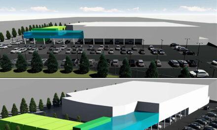 Supermercados Hiber abrirá zona comercial en La Marazuela