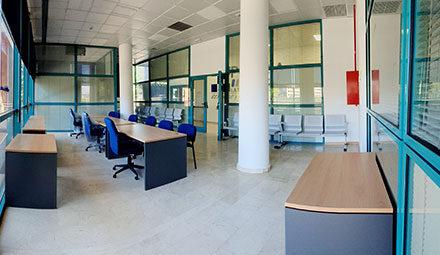 Las Rozas contará con una oficina del DNI, en el edificio de la Policía
