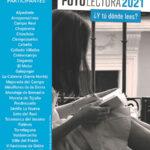 """La Biblioteca Ricardo León convoca el concurso """"Fotolectura 2021: ¿Y tú dónde lees"""""""