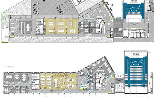 Las Rozas: el edificio de la calle Kálamos será un centro de innovación y emprendimiento