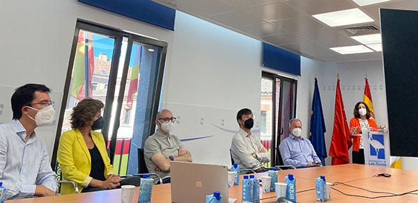 Las Rozas lanza cuatro retos a las empresas tecnológicas