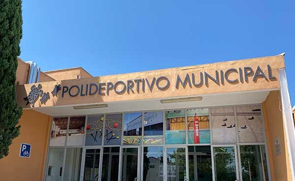 El Ayuntamiento de Galapagar finaliza el proceso para autorizar las instalaciones deportivas