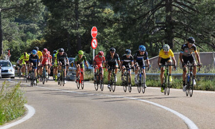 El Memorial David Montenegro de ciclismo vuelve a San Lorenzo