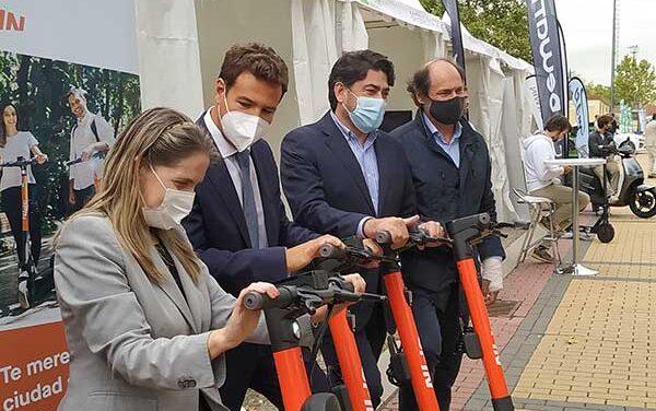 La Feria MOGY, un escaparate para conocer las tendencias en movilidad y ahorro energético