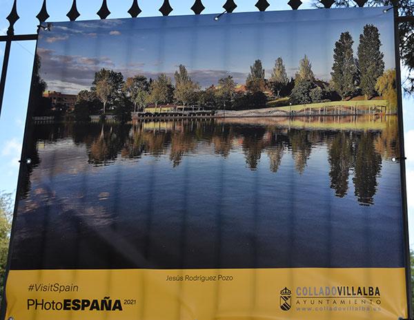 Visit Spain PhotoEspana