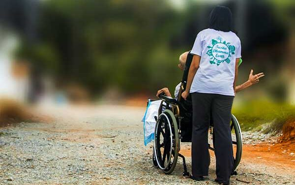 Unidas pide a la Maliciosa que suspenda el contrato a la empresa del Servicio de atención a domicilio