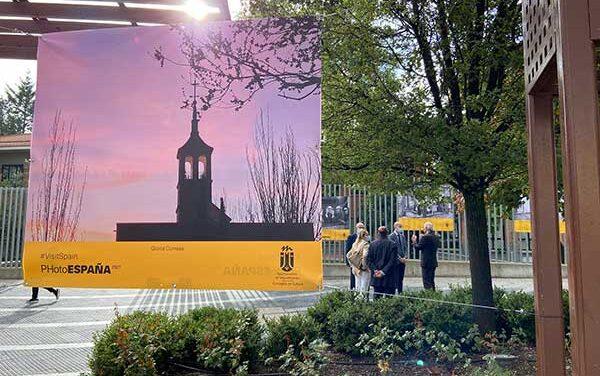 Majadahonda acoge la exposición de fotografía Visit Spain de PhotoEspaña