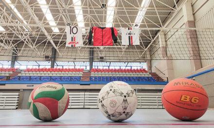 Comienzan las escuelas deportivas municipales en San Lorenzo