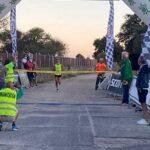 Christian Villazala gana el I Galapatrail, con dos recorridos de trail running