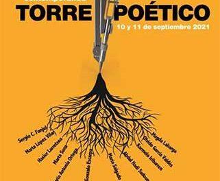 Torrepoético, poesía para todos los públicos en Torrelodones