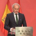 Madrid aumenta los aforos hasta un 75% desde el lunes