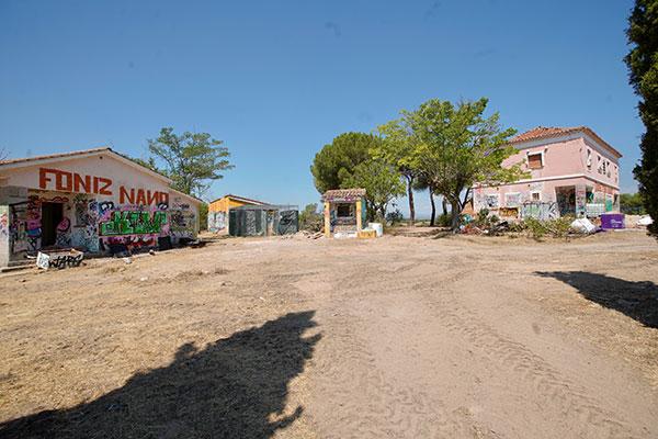 Las Rozas contará con un centro ambiental y 79 huertos urbanos en La Talaverona