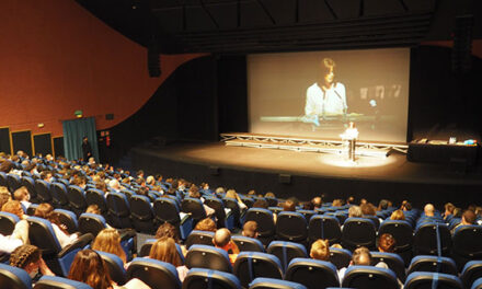 Treinta y seis alumnos de Torrelodones galardonados con los premios Margarita Salas