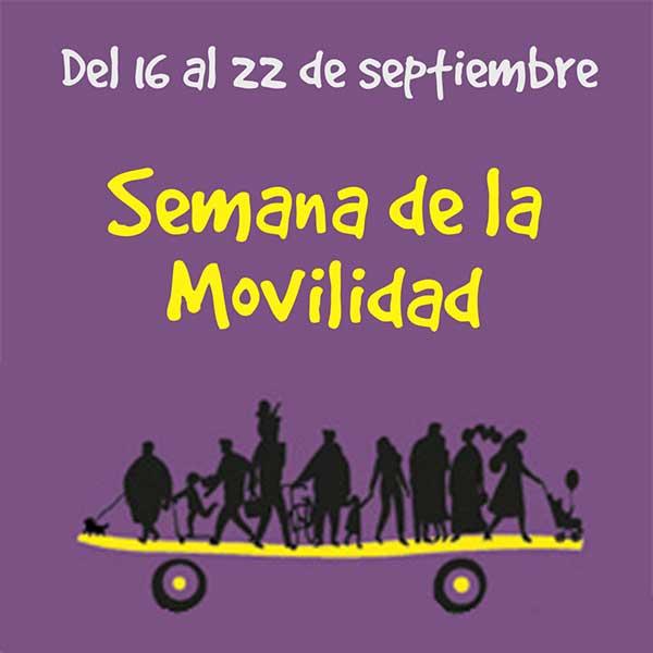 Semana de la movilidad en Torrelodones con cortes de tráfico en la Avenida de la Dehesa