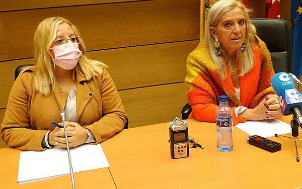 La alcaldesa de Collado Villalba pide a Hacienda una compensación por la anulación de las plusvalías