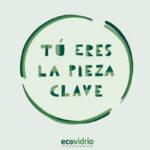 """""""Tú eres la pieza clave"""", la iniciativa de Ecovidrio llega a Guadarrama"""