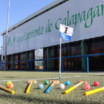 El Ground Golf vuelve la oferta deportiva de Galapagar
