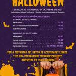 Majadahonda se viste de Halloween con sorpresas para las familias